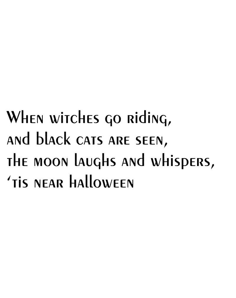 GRS2106 When Witches Go Riding