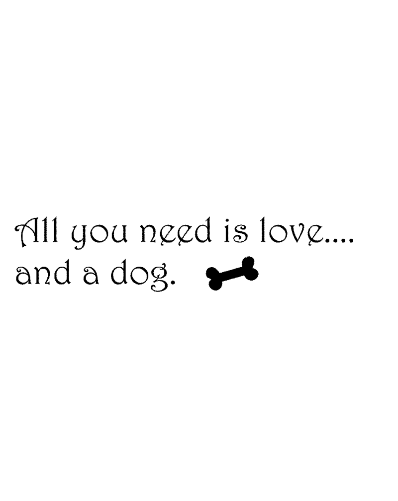 GRS2110 All You Need Is Love