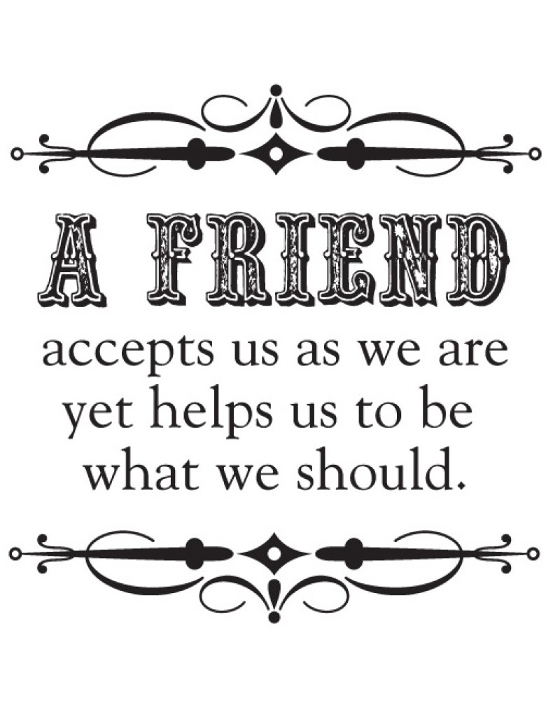 VD-1 A Friend Accepts US